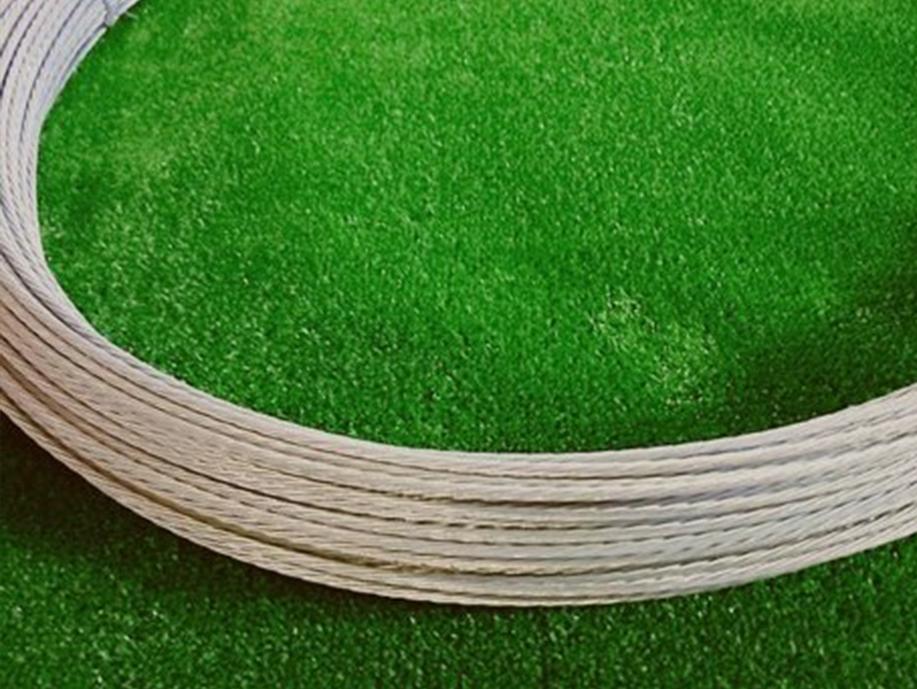 高張力ワイヤー亜鉛メッキ鋼より線