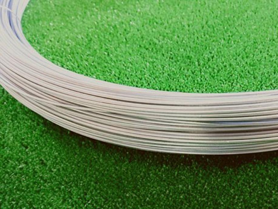 高張力亜鉛メッキ半鋼線